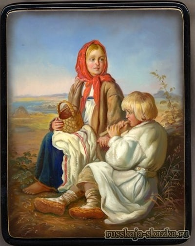 alyonushka-i-ivanushka