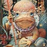 Русская народная сказка, Царевна-лягушка