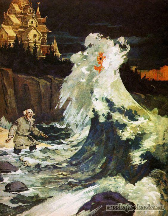на-море-чёрная-буря-сказка-о-рыбаке-и-рыбке