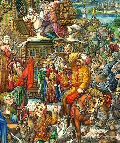 а не видели, куда уехал, russkaja-skazka.ru сайт с волшебными сказками русских и зарубежных писателей читаем бесплатно без регистрации