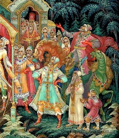 за того отдам ее замуж, russkaja-skazka.ru сайт с волшебными сказками русских и зарубежных писателей читаем бесплатно без регистрации