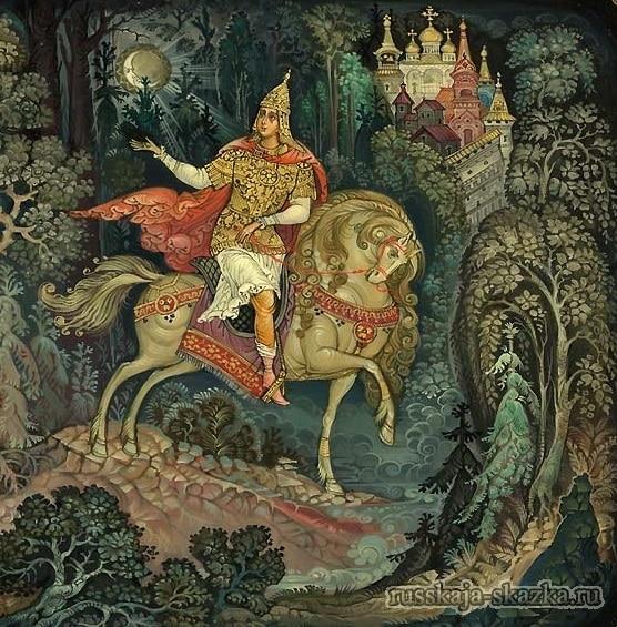 русская-сказка-мёртвая-царевна-елисей-месяц