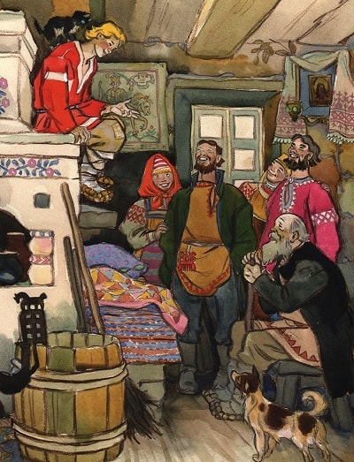 - Возьмите меня с собой, russkaja-skazka.ru сайт с волшебными сказками русских и зарубежных писателей читаем бесплатно без регистрации