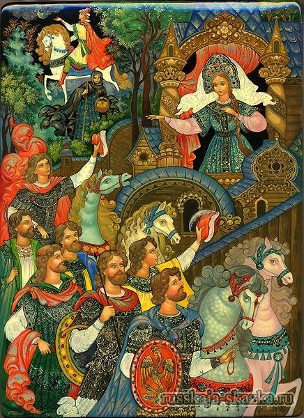 сказка-о-мёртвой-царевне-и-семи-богатырях