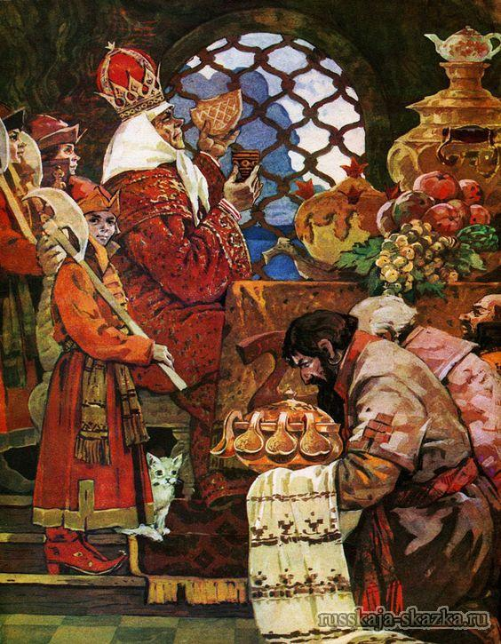 старуха-царица-русские-сказки-пушкин