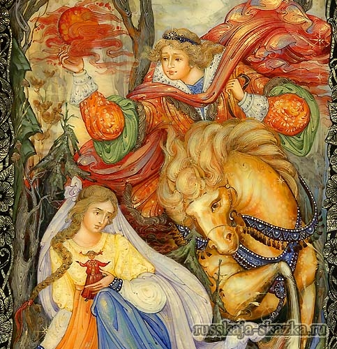 василиса-прекрасная-красный-всадник-русская-сказка