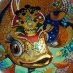 Сказка о рыбаке и рыбке, Пушкин, золотая рыбка, картинки