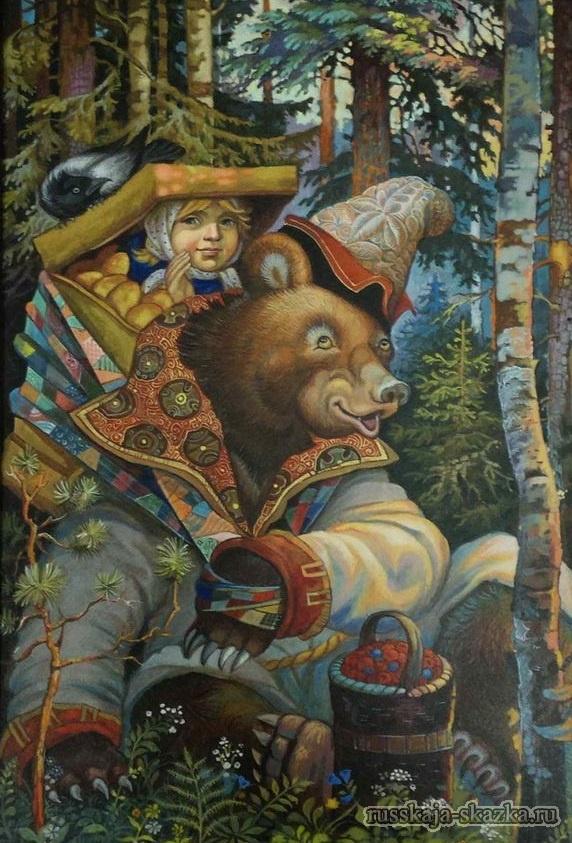 russkaja-skazka-masha-i-medved-chitat-s-kartinkami