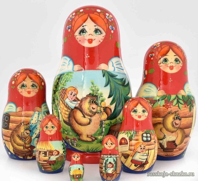 russkaya-narodnaya-skazka-masha-i-medved-chitat-s-kartinkami