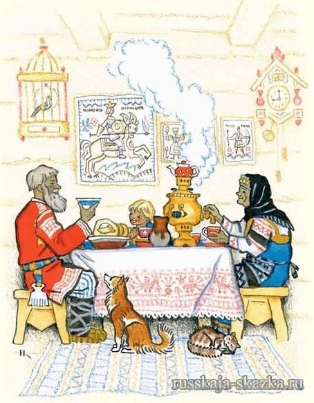 zhili-byili-dedushka-babushka-vnuchka-mashenka-russkaja-skazka-masha-i-medved