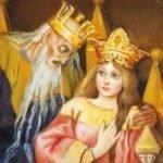 Русская народная сказка, Марья Моревна