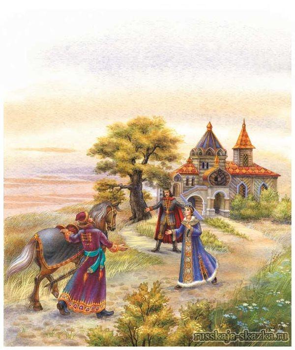 russkaya-skazka-marya-morevna-voron-molodec