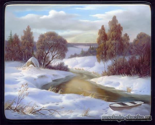 russkaya-skazka-serebryanoe-kopyitce-prishla-zima
