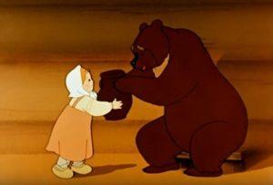 Чудесный колокольчик, мультфильм 1949 год, смотреть детские мультфильмы, мультики для ребят онлайн бесплатно советские ссср в хорошем качестве лучшие, много мультфильмов для детей и родителей, малышей и взрослых, анимация мультипликация детство ребёнок сейчас, красивые картинки кадры, рисованные и кукольные отечественного русского российского производства
