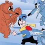 Случилось это зимой, Николай Носов, мультфильм 1968 год смотреть детские мультфильмы, мультики для ребят онлайн бесплатно советские ссср в хорошем качестве лучшие, много мультфильмов для детей и родителей, малышей и взрослых, анимация мультипликация детство ребёнок сейчас, красивые картинки кадры, рисованные и кукольные отечественного русского российского производства