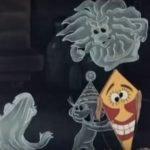 Змей на чердаке, мультфильм (1983)