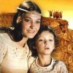 Детство Бемби, фильм сказка (1985)