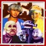 Полёт в страну чудовищ, фильм сказка (1986)