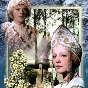 Снегурочка, фильм-сказка 1968 год хочу смотреть сказку про - пожалуйста, смотрите онлайн фильмы сказки цветные и чёрно белые