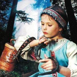 Степанова памятка, фильм-сказка 1976 год