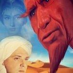 Волшебная лампа Аладдина, фильм-сказка 1966 год самые лучшие советские фильмы сказки СССР смотреть онлайн для маленьких ребят и мам и пап