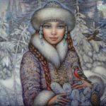 Любимые сказочные персонажи и характер женщины