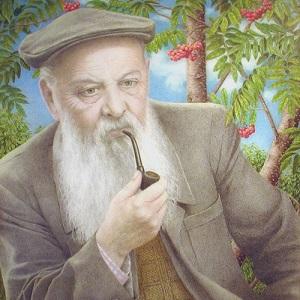 Бажов Павел Петрович, читать детские уральские сказы онлайн бесплатно