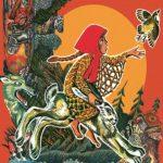 Дочь-семилетка, русская народная сказка читать онлайн книга крупный шрифт бесплатно детская литература