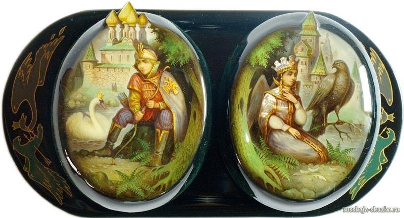 князь Гвидон и царевна лебедь, любимая наша сказка о царе Салтане, весь текст полностью читать бесплатно и без регистрации онлайн прямо сейчас с картинками и крупным шрифтом