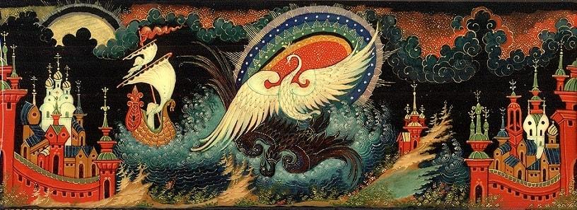 царевна лебедь спасена, сказки русских писателей , большой выбор разных сказок для чтения и просмотра, также можно прослушать аудиосказки, аудиокниги