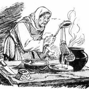 Петухан Куриханыч русская народная сказка картинка читать онлайн для детей крупный шрифт