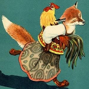 Петушок - золотой гребешок сказка для детей книга онлайн картинка читать бесплатно детская литература