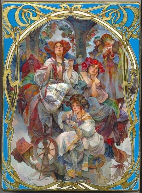Сказка о царе Салтане, читать с картинками, на сайте russkaja-skazka.ru много разных сказок , диафильмов, мультфильмов, фильмов и аудиосказок