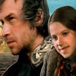 Арабелла — дочь пирата, фильм сказка (1983)