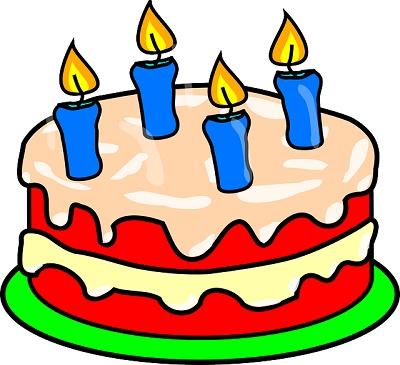 Как отпраздновать день рождения, детский праздник