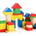 Детские конструкторы – интересный и мощный инструмент для саморазвития