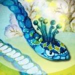 Голубая змейка, П.П.Бажов, аудиосказка (1967)