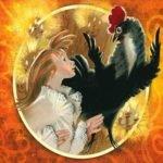 Черная курица, аудиосказка (2002)