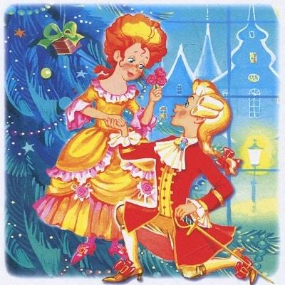 Щелкунчик, А.Фрейндлих, аудиосказка (1996) слушать онлайн бесплатно хочу послушать сказку музыкальную , пожалуйста, слушай сказки аудиосказки из мультфильмов и из самых популярных детских художественных фильмов