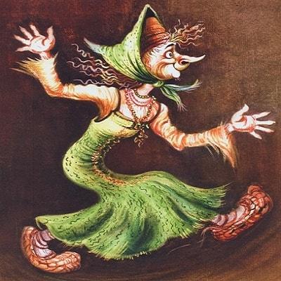 Сказка про кикимору, аудиосказка (1978) расскажи старую русскую сказку мне сейчас хорошую добрую красивую волшебную для детей пожалуйста очень прошу