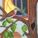 Бутылочное горлышко, Андерсен Г.Х. читать все сказки онлайн для детей с картинками и крупным шрифтом
