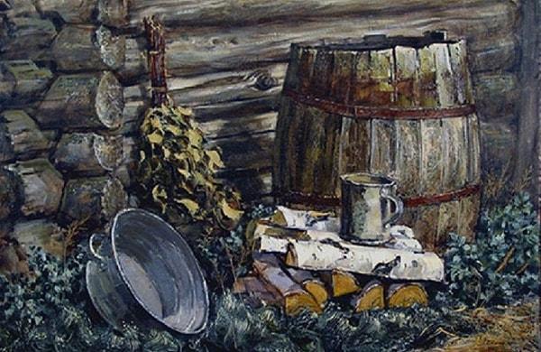 Напои, накорми да в баньке попарь в Ижевске