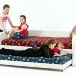 Детские кровати для сказочного сна – как выбрать?