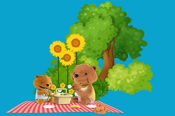 Дюфамишки правильное питание с детства