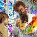 Академия пана Кляксы, фильм сказка (1983) Ян Бжехва смотреть хорошее кино для детей видео СССР онлайн бесплатно ютуб сеанс хорошее качество