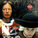 Чёрная курица, или Подземные жители, фильм сказка (1980)