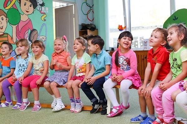 Весёлые детские конкурсы и викторины