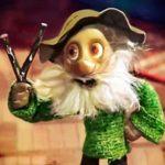 Дядюшка АУ — любимый персонаж из советских мультфильмов