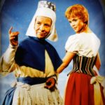 Госпожа Метелица, фильм сказка 1963 Германия ГДР video фильм для маленьких детей киносеанс онлайн сказочное видео увидеть youtube