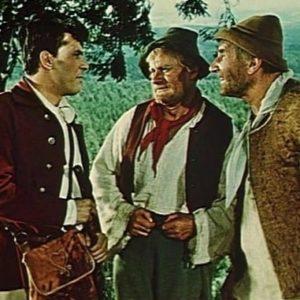 Как Франта научился бояться, фильм сказка 1959 Чехословакия детский фильм мир фильмов сказок красивые актёры смотреть онлайн без регистрации все сказки хорошего качества